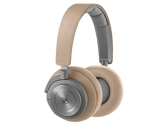 B&O PLAY Beoplay H9のロゴ