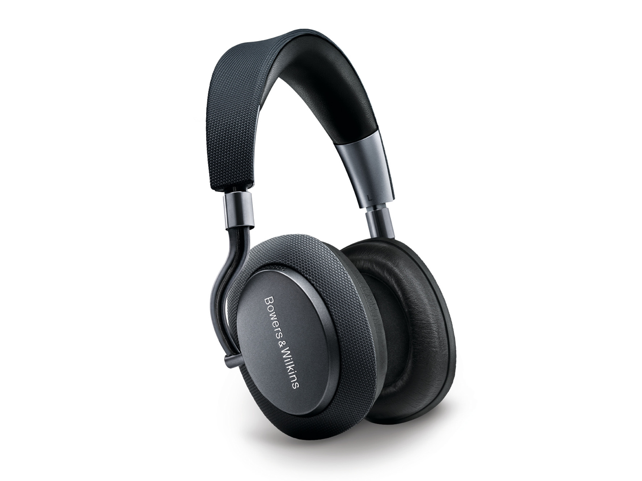 PX Wireless Headphonesのロゴ