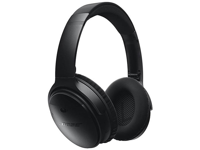 QuietComfort 35 wireless headphonesのロゴ