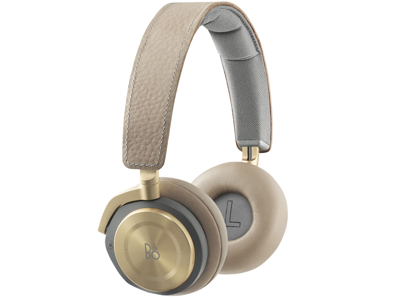 B&O PLAY Beoplay H8のロゴ